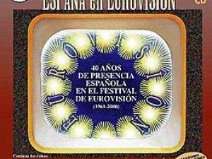 Eurovisión en España
