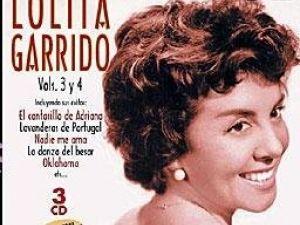 Lolita Garrido vol. 3 y 4