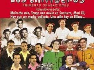 Los Chimberos