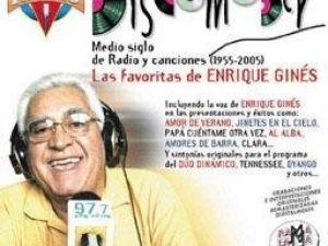Memorias de la radio Discomoder