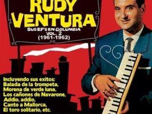 Rudy Ventura vol. 2