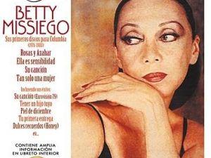 Betty Misiego