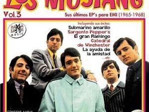 Los Mustang vol. 3