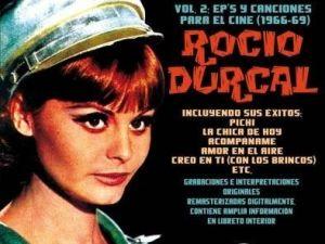 Rocío Durcal vol. 2