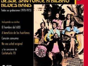 Las Madres del Cordero / Desde Santurce a Bilbao Blues Band