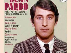 Juan Pardo vol. 1