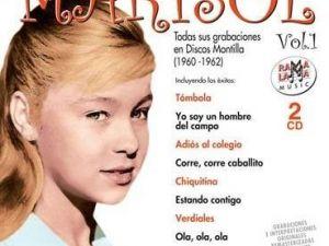 Marisol vol. 1