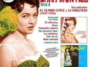 Sara Montiel vol. 1