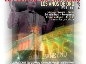 El Festival de San Remo vol. 2