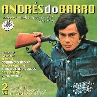 Andres Do Barro