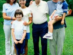 Viajes intergeneracionales