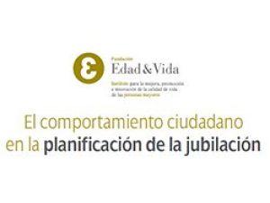 La mitad de los españoles cree que no llegará a fin de mes con su jubilación