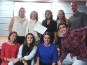 Amma Pozuelo gana el Premio al Mejor PAI del año de la Sociedad Madrileña de Geriatría