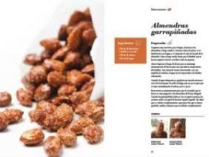 Amma edita 'Dulces mayores', un libro con recetas de postres de sus residentes