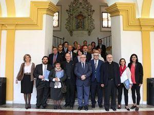 Amma Cartagena y la UCAM se unen por el  fomento del voluntariado