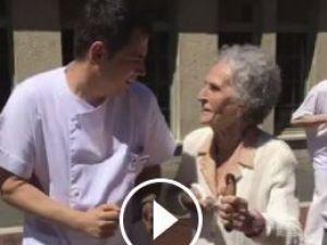 Vídeo viral: 'los bailones' de Amma, de Facebook al estrellato