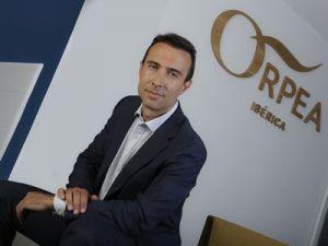 Entrevista a Ricardo Buchó, Iberia Marketing Manager de Orpea