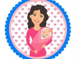 Una profesora acoge al bebé de una familia con coronavirus
