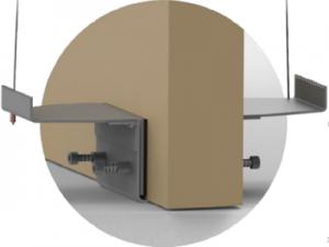 FootDoor, el dispositivo de apertura de puertas sin contacto