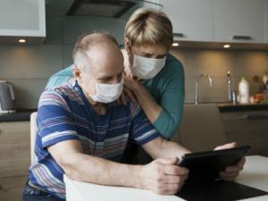 Encuesta sobre el impacto de la COVID-19 en el consumo de los mayores