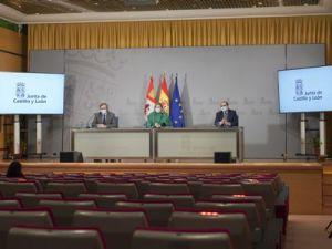 La Consejería de Familia e Igualdad de Oportunidades de la Junta de Castilla y León consolidará el nuevo sistema de atención a la Dependencia 5.0 en la Comunidad con 166 proyectos por importe de 150,74 millones de euros