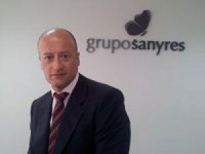 Ramón Berra de Unamuno, nuevo Director General de Grupo Sanyres