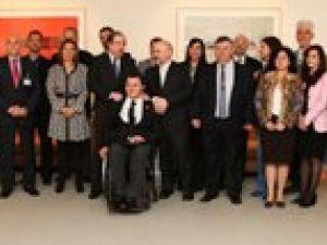 Castilla y León aprueba por unanimidad a Ley de Igualdad de Oportunidades para personas con discapacidad