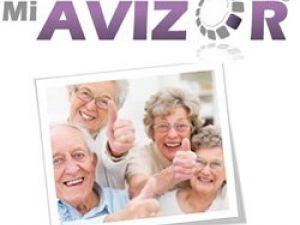 Programa de Teleasistencia Avanzada 'MIAVIZOR' de la Xunta de Galicia