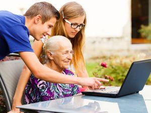 Presentación 'Canal Senior'
