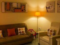 Residencia casablanca Madrid