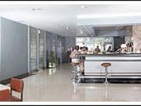 Hotel - residencia de mayores maguilar