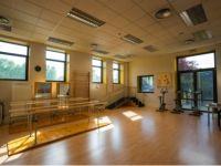 Amavir Oblatas gimnasio