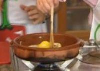 Receta: atún de cádiz con cebolla y canela