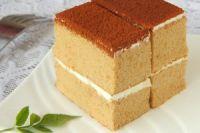 Bizcocho de mantequilla (pound cake)