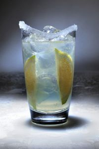 Gin fizz (cóctel)