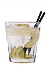 Gin tonic (cóctel)