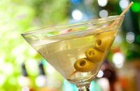 Dry martini (cóctel)