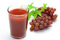 Zumo uva roja