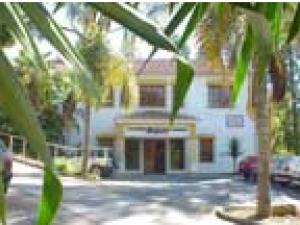 Residencia psicogeriátrica san juan de dios