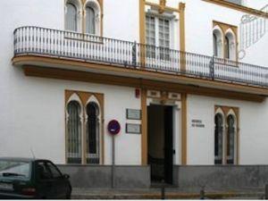 Centro Residencial La Milagrosa de Alcalá de Guadaira