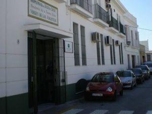 Residencia Virgen de las Angustias