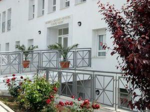 Residencia Geriátrica Municipal Vicente Ferrer