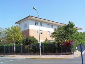 Residencia de Ancianos Válidos San Rafael de Dos Hermanas