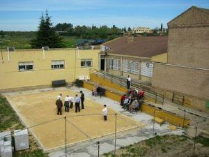 Residencia Asociación Montetabor