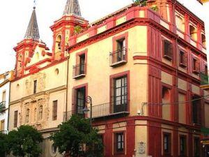 Residencia San Juan de Dios de Sevilla