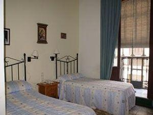 Residencia de mayores Gerontogar de Sevilla