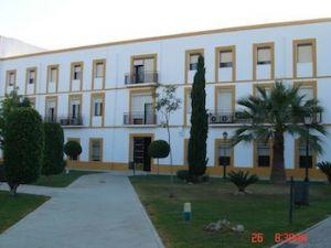 Residencia Nuestra Señora de Los Ángeles - Sevilla