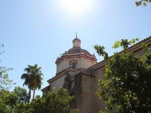 Centro para mayores Nuestra Señora de la Soledad de Tocina