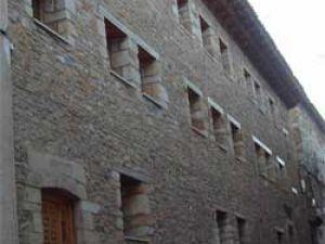 Residencia de 3ª edad jerónimo zurita