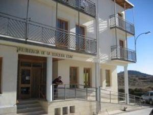 Residencia de 3ª edad para válidos de nogueruelas